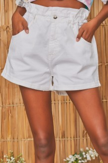 Short Jeans Color Tuart